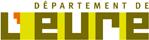 logo du département de l'Eure